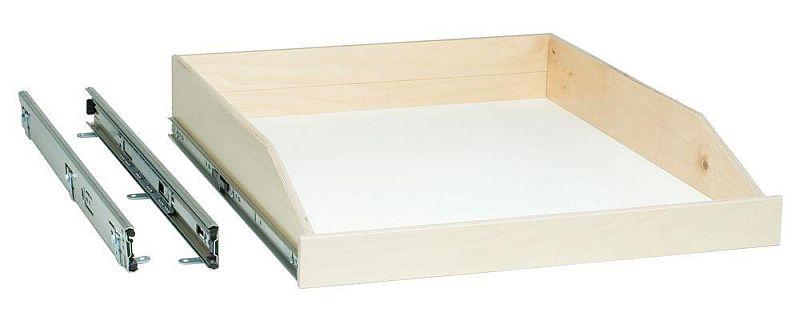 space hacker diy slide out shelves the navage patch. Black Bedroom Furniture Sets. Home Design Ideas