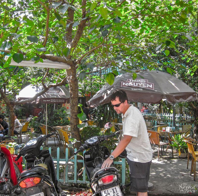Vietnam - Part 3: Demon Birds and an Unusual Lunch - TheNavagePatch.com