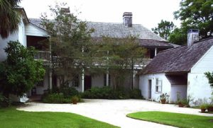 The Ximenez Fatio House