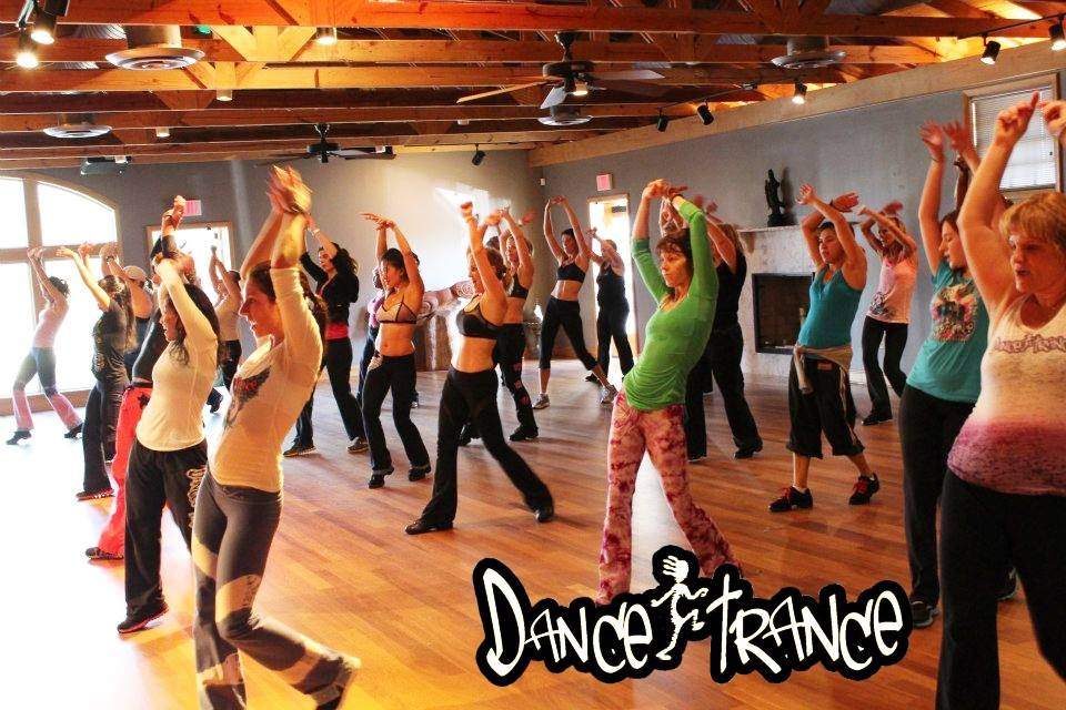 Photo courtesy of DanceTranceFitness.com