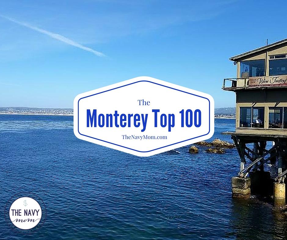 Monterey Top 100