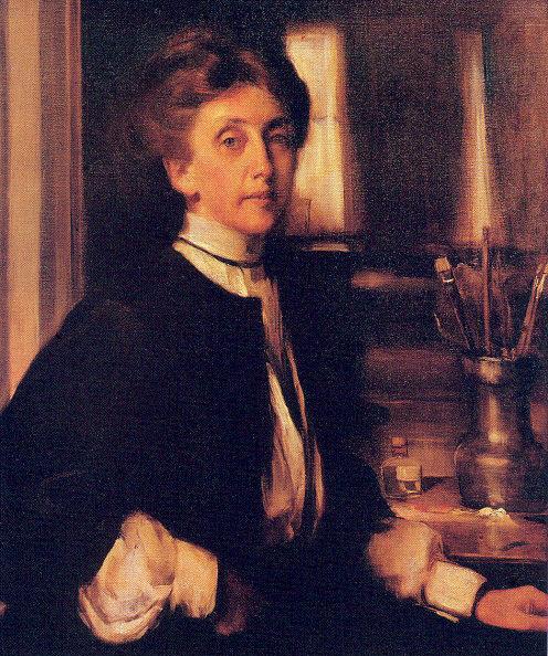 Edith Mitchill Preilwitz