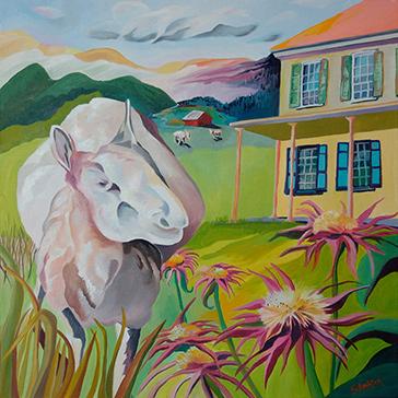 Mary Bell Steffen