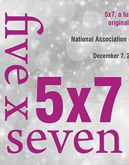 5x7 show
