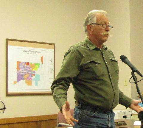 """Public Meeting held Saturday for """"old school property"""" zoning change"""