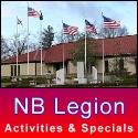 Legion Specials – Nov. 1 – 5