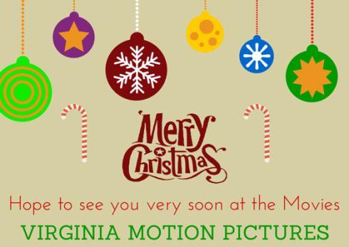 VMPGreeting Christmas