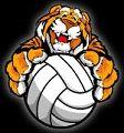Tiger Volleyball vs. Van Buren