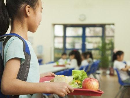 chowline School lunch iStock
