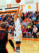 Updated (with Photos)–NB Tigers Take Down Undefeated McComb Panthers in a Thriller