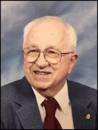 Raymond D. Fisher, 96, NB