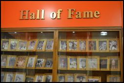 NBHS Hall of Fame Induction & Banner Auction Friday