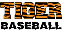 NB Tiger Baseball in D-IV Sweet 16