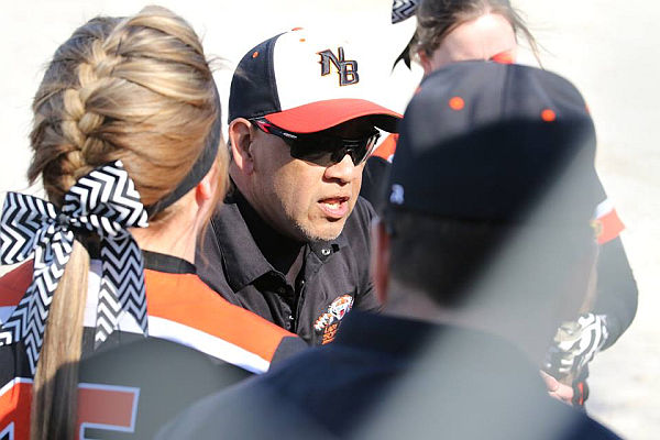 Frankie Repeats as BVC Softball Coach