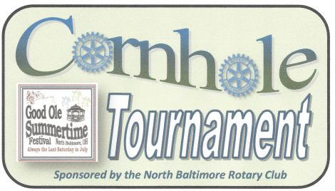 NB Rotary GOST Corn Hole Tournament Info