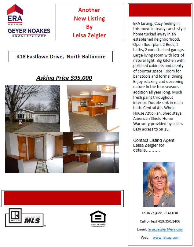 Open House by Leisa Z in NB