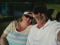 Sue & JP Miklovic