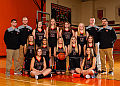 UPDATED – Otsego Spoils Lady Tiger Hoops Home Opener