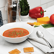 Fight the Cold with Tomato Soup