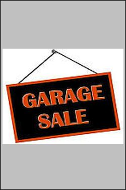 """""""Informal"""" Village Garage Sale and Trash Pick-Up 2019"""