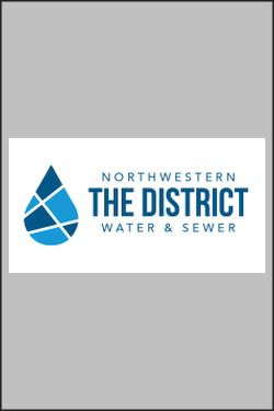 NW Water and Sewer District Projects-Update