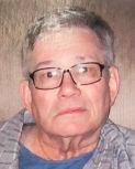 David P. Harmon, 74