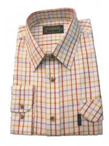 SH36 Rutland Check Shirt