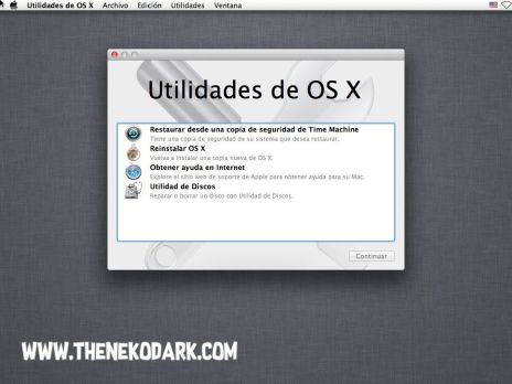 Mac OS X Mountain Lion v10.8 Multilenguaje | MEGA
