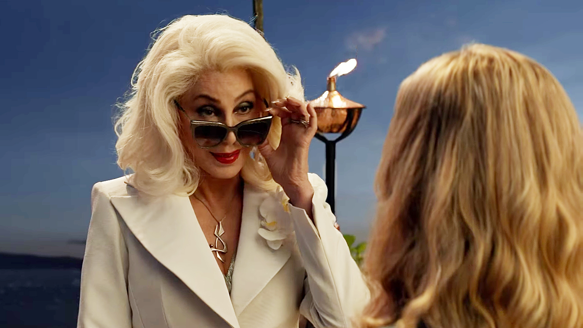 """""""I'll Wait And Watch This When It Hits Netflix"""": Check Out The Latest Trailer For """"Mamma Mia!  Here We Go Again"""""""