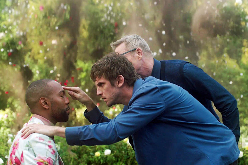 """I Kind Of Forgot This Was On TV"": Trailer For ""Legion"" Season 2"