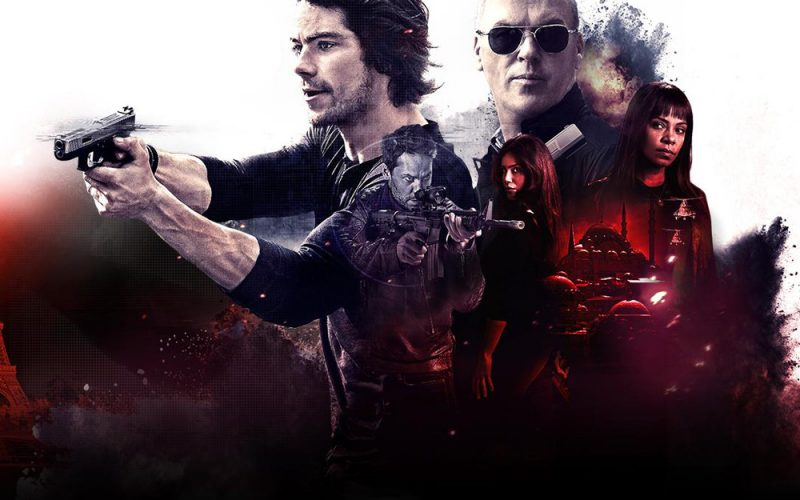 Review: American Assassin