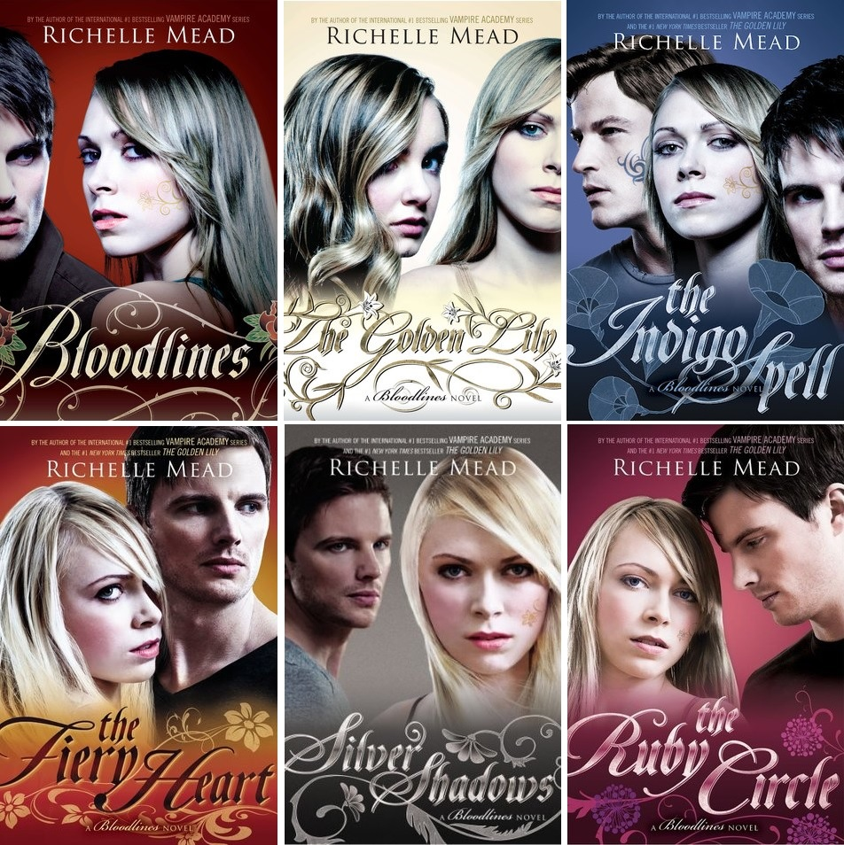 Richelle Mead S Bloodlines Is Better Than Vampire Academy The
