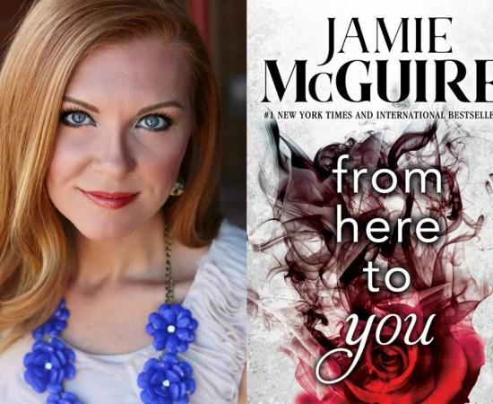 Jamie McGuire Author Interview