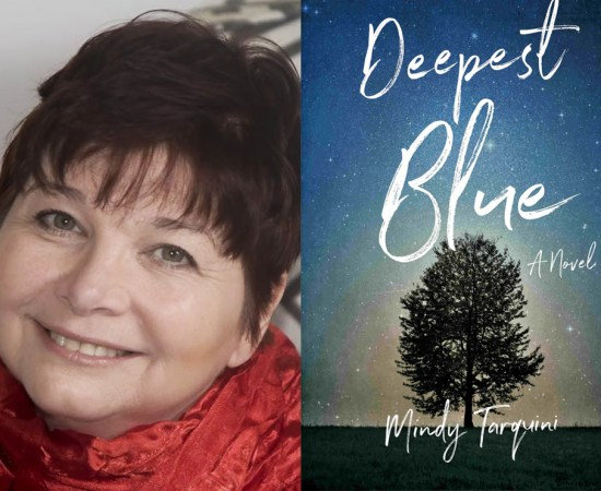 Mindy Tarquini Author Interview