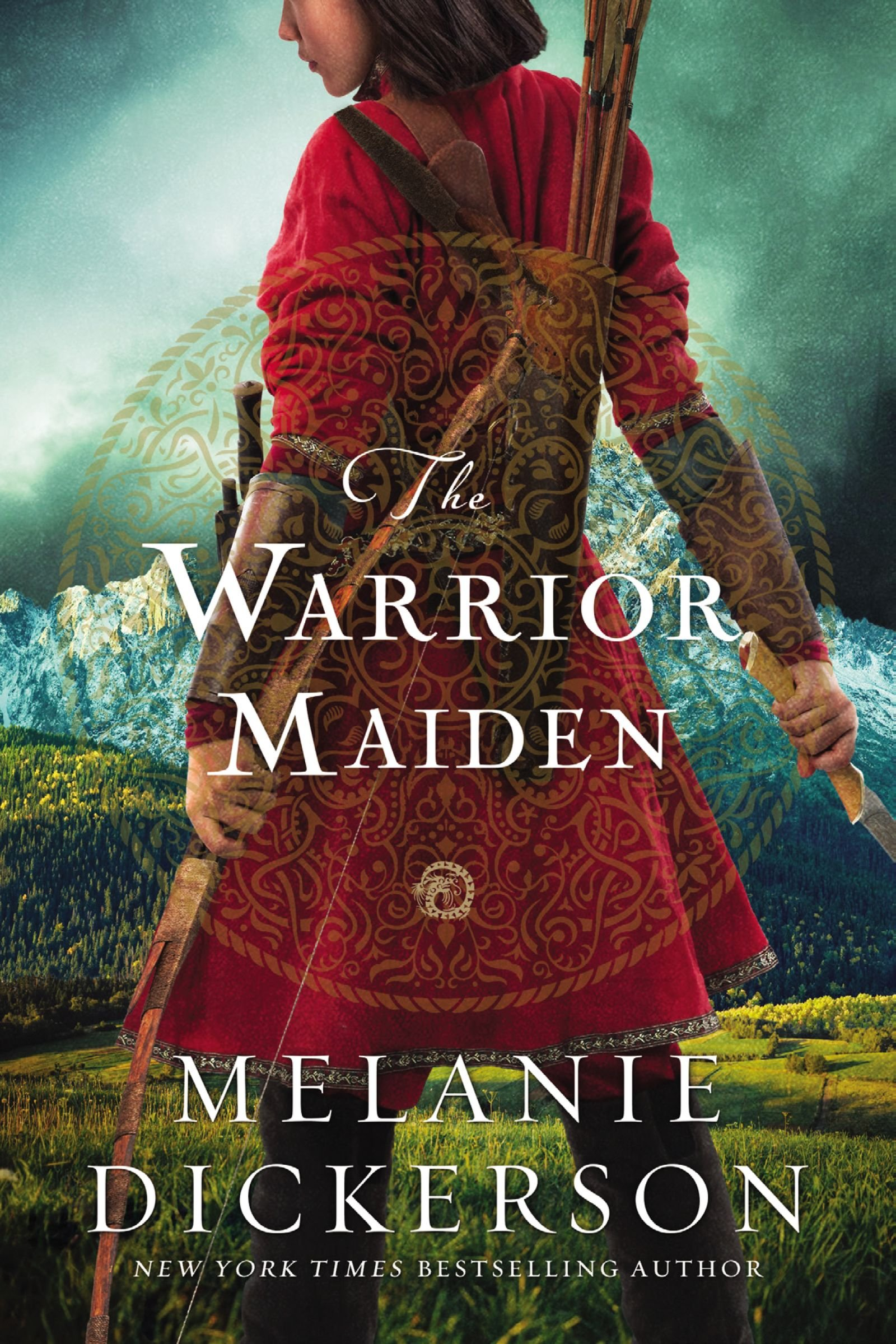 Review: The Warrior Maiden by Melanie Dickerson | The Nerd Daily