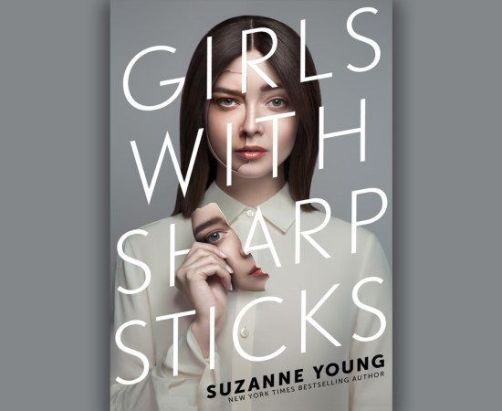 Girls With Sharp Sticks Suzanne Young Review