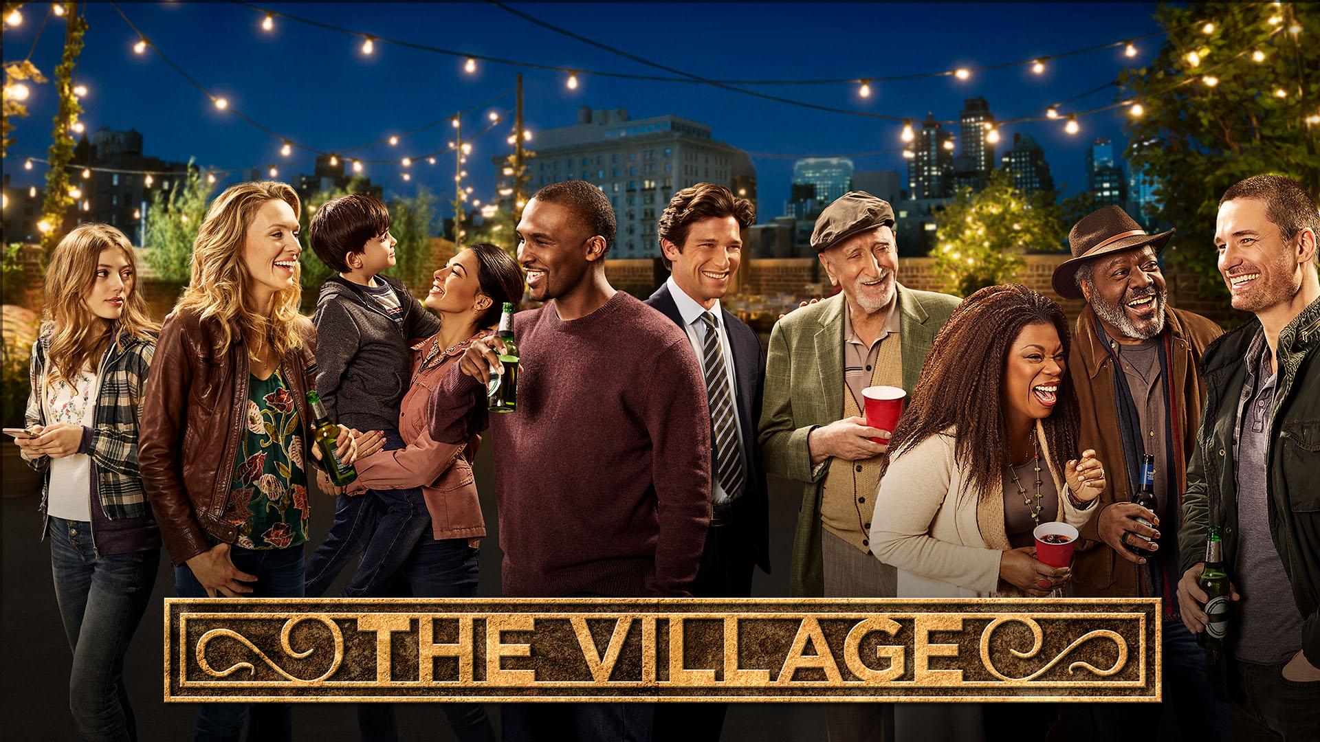 The Village Serie