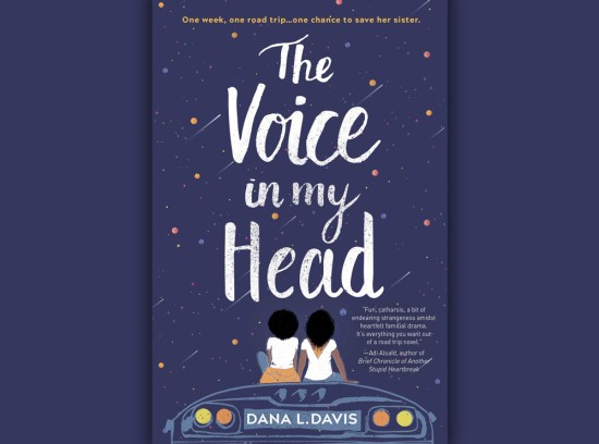 The Voice In My Head Dana L Davis Review