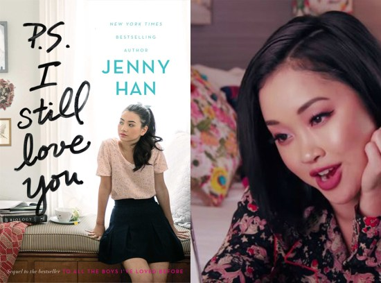 To All The Boys I've Loved Before Sequel Netflix