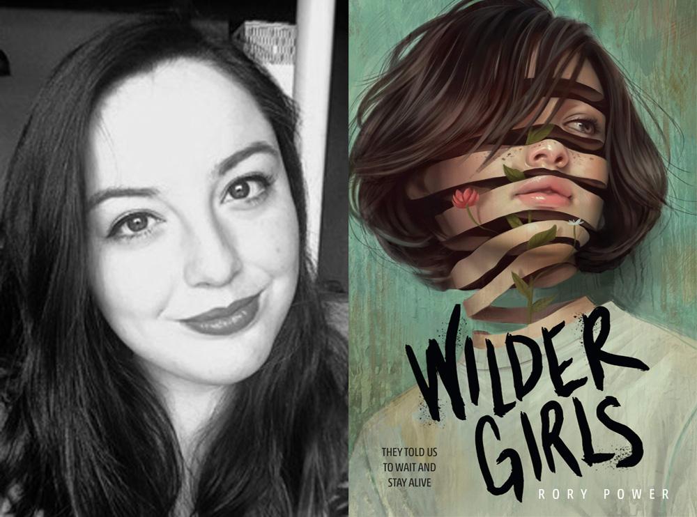Wilder Girls Rory Power Author Interview