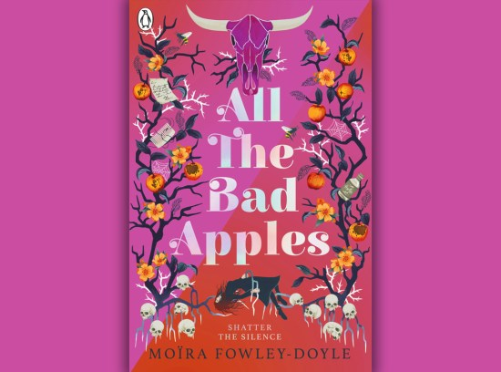 All the Bad Apples Moira Fowley-Doyle Review
