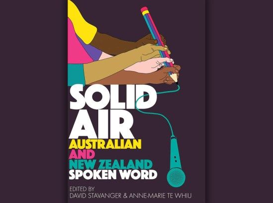 Solid Air Collection Book Review