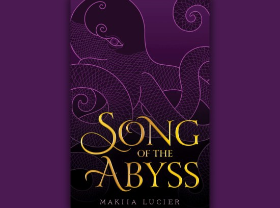 Song of the Abyss Makiia Lucier Review