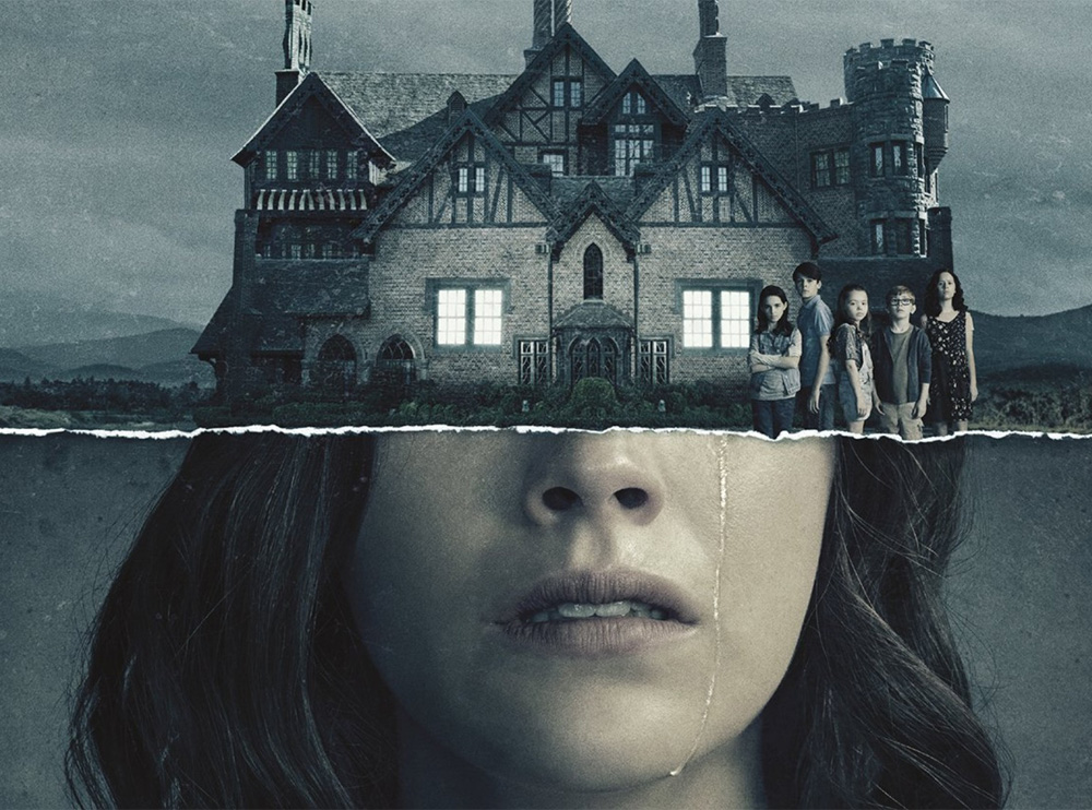 The Haunting Of Hill House Recap The Nerd Daily