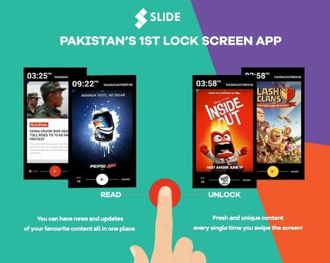 Money making apps in Pakistan
