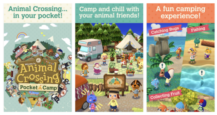 animal crossing pocket camp cheats