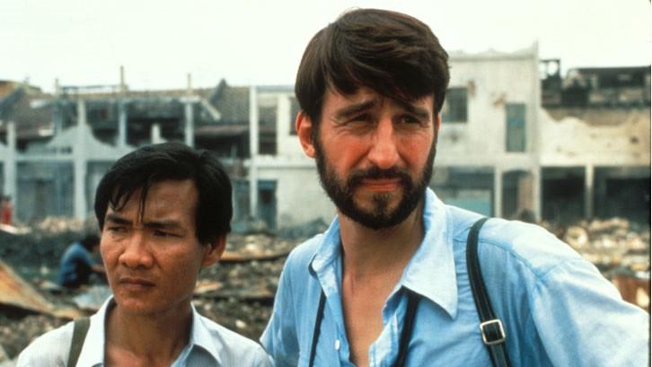 Image result for the killing fields movie ending
