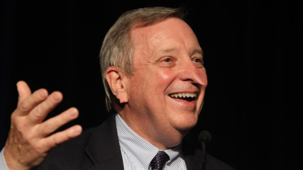 DURBIN IS A LIAR.