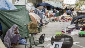 San Francisco shithole