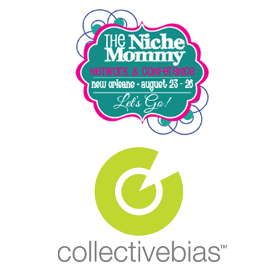 Collective Bias Logo Niche Mommy Logo